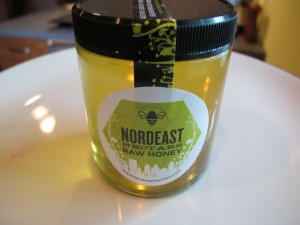 Nordeast Nectars Raw Honey