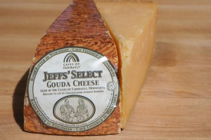 Jeffs Select Gouda