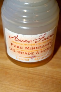 Ames Farm Honey
