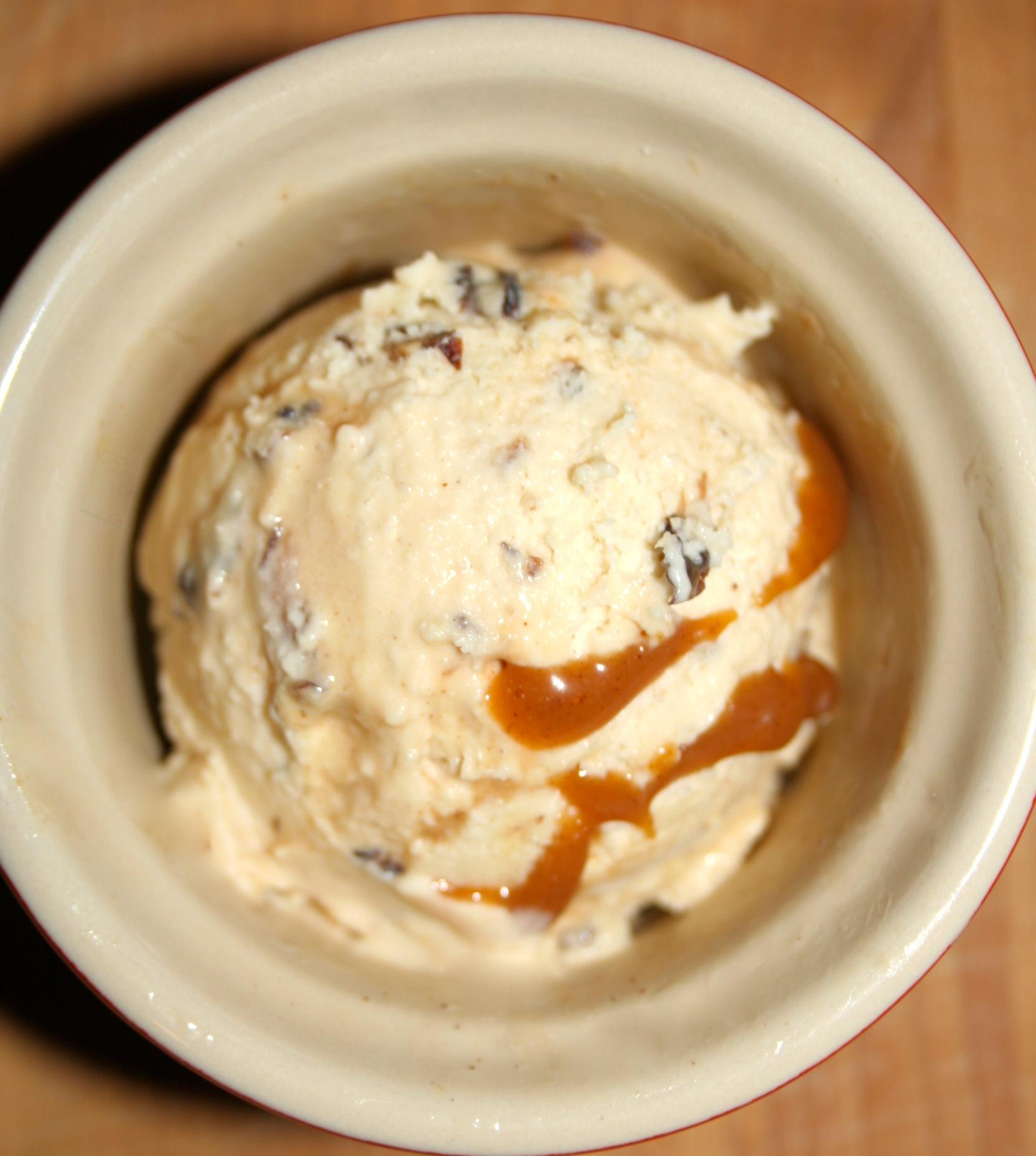 Cinnamon-Rum Ice Cream Recipes — Dishmaps