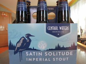 Central Waters - Imperial Stout