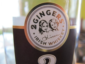 2 Gingers Irish Whiskey