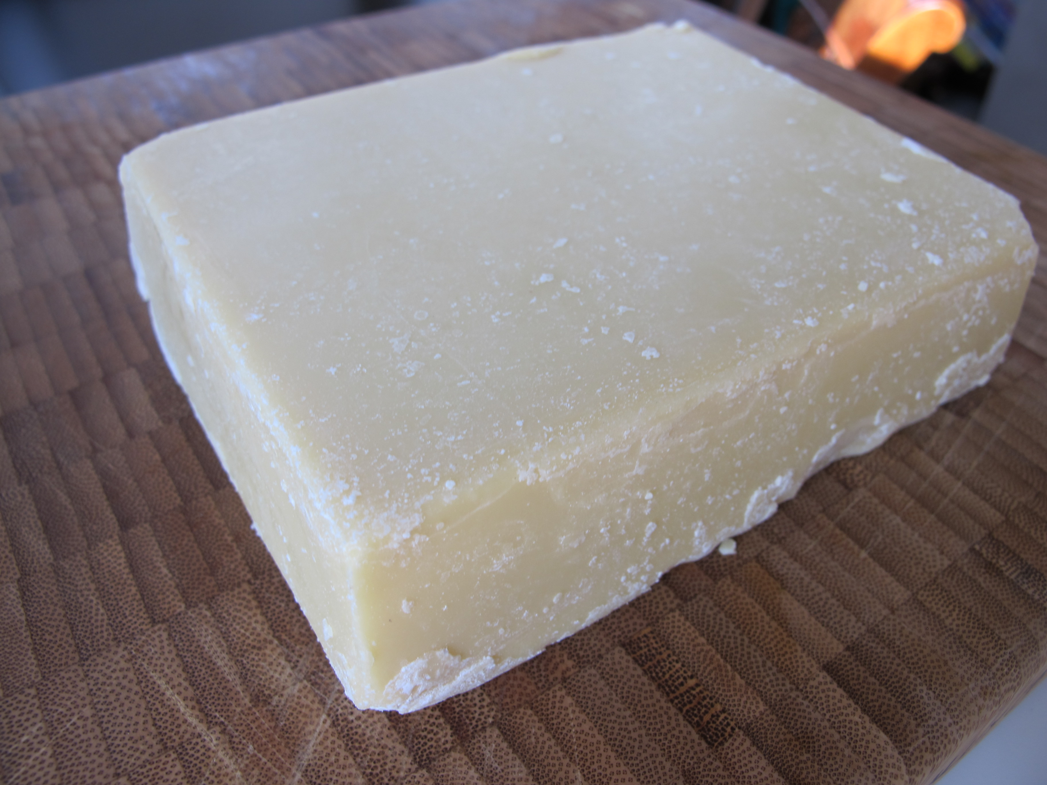 White Chocolate Juniper – FROZBROZ