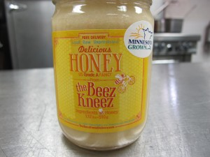 Honey - The Beez Kneez