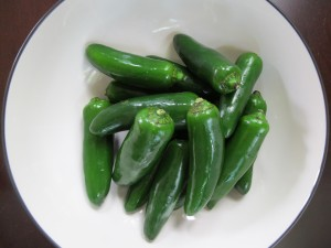 Jalapenos - Wisconsin Growers
