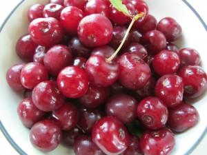 Sour Cherries - Barnard Farms, MI