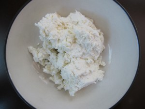 Stickney Hills Chevre