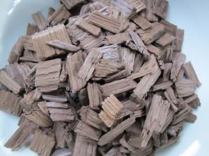 Oak Chips - Medium Toast