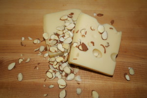 Swiss Almond
