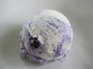 Sage Blueberry